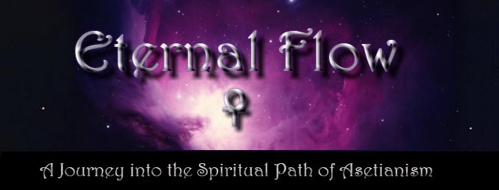 ☥ Eternal Flow ☥