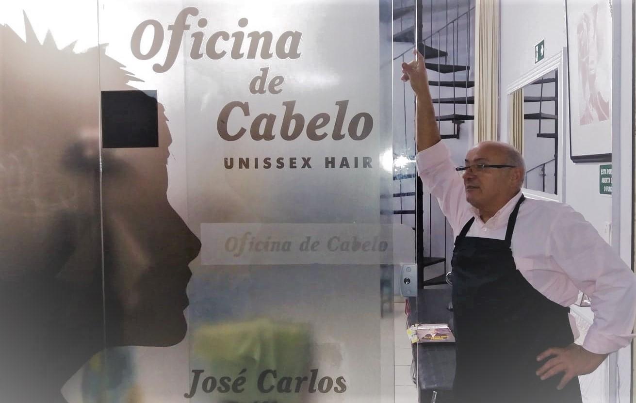 OFICINA DE CABELO