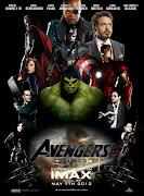 Megastore: The Avengers (2012) camRip Dual Audio Mediafir