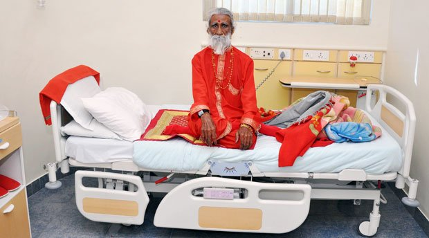 Indian Man Survives Without Food And Water, Baffles Doctors