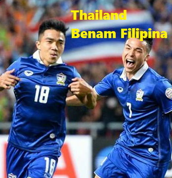 Thailand Benam Filipina