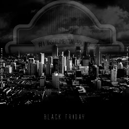 Black Friday (Instrumentals)