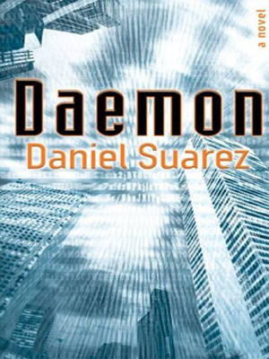 "دايمون لـ دانيال سواريز 2006 ""Daemon"" by Daniel Suarez"