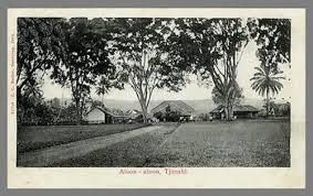 Aloon-aloon Tjimahi