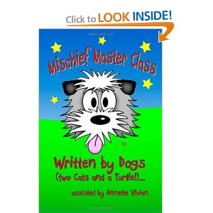 Snoopy Book Mischief Master Class