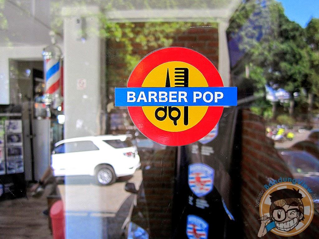 Barber Pop Bandung