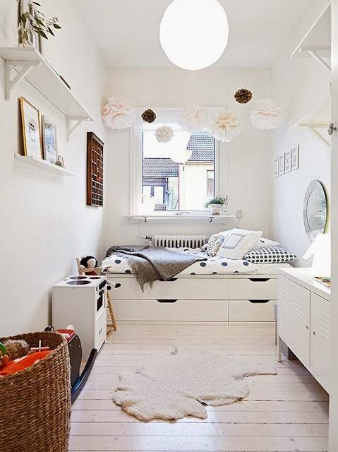 storage beds and ikea hacks mommo design bloglovin. Black Bedroom Furniture Sets. Home Design Ideas