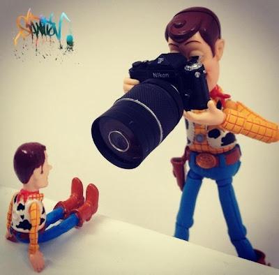 Woody Pics