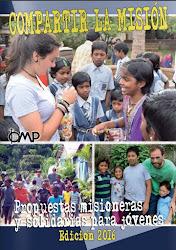 Compartir la Misión