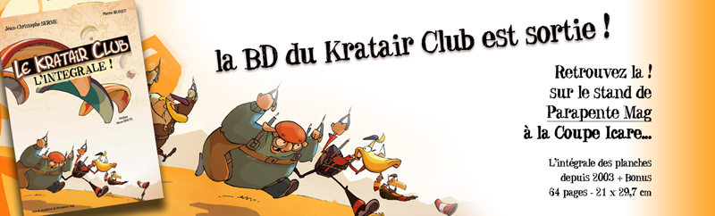 Le Kratair Club