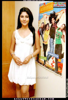 Anchal Sabharwal Picture Shoot Film Aamras BollywoodSargam interview 115545.jpg