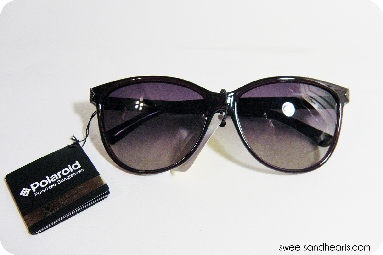Cat Eye Polarized Sunglasses Cheap