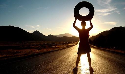 El camino de la superación personal