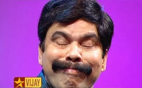 Naduvula Konjam Disturb Pannuvom – Episode 07 – Vijay Tv  Game Show  29-12-2013 Promo