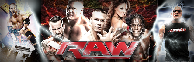 WWE Monday Night Raw 21 de Enero Español Latino HDTV