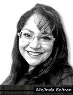 Melinda Beltran