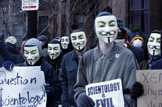 scientology dangerous cult