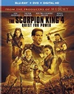 Download The Scorpion King 4 Quest for Power (2015) BluRay Subtitle Indonesia