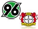 Hannover 96 - Leverkusen