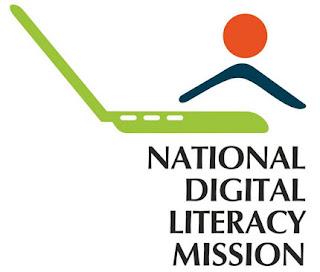 National Degital Literacu Mission