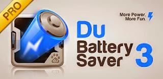 DU Battery Saver Pro v3.9.9.8.6 Patched Apk