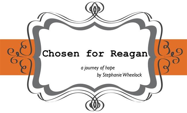 Chosen for Reagan