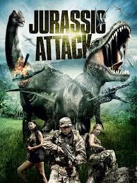Biệt Đội Diệt Khủng Long - Jurassic Attack 2013