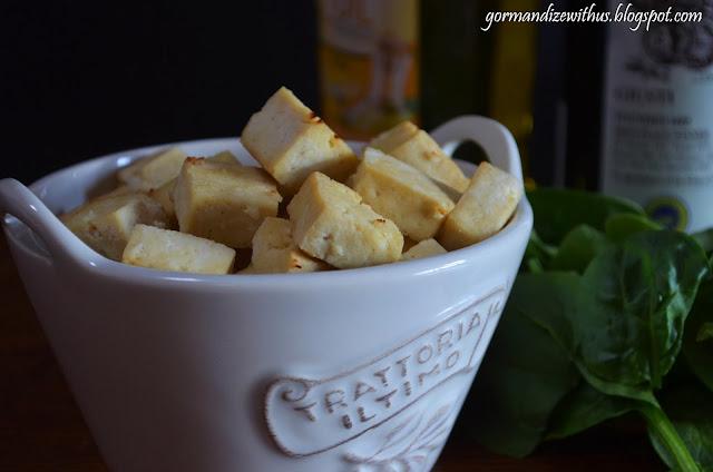 how to make vegan feta cheese