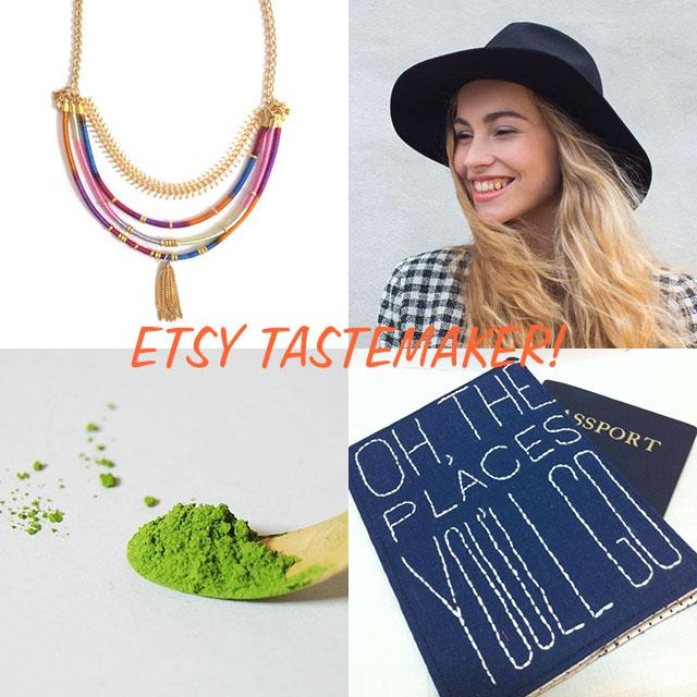 etsy tastemaker curated travel picks