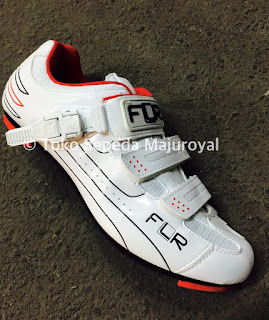 Sepatu Sepeda Balap FLR F15