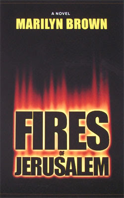 Fires of Jerusalem by Marilyn Brown