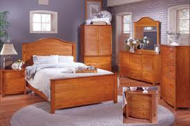 Luxury Pine Bedroom Furniture