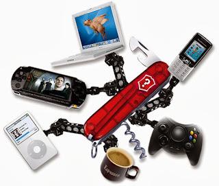 Estar actualizado en tecnología
