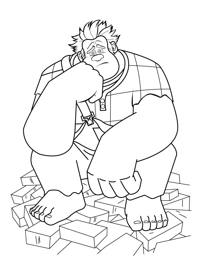 Coloring Pages for everyone
