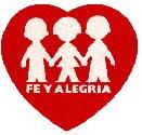 Logo del Fe y Alegría