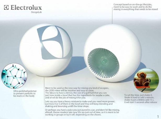 electrolux design lab 2011 brasil est entre os finalistas tecnotc. Black Bedroom Furniture Sets. Home Design Ideas