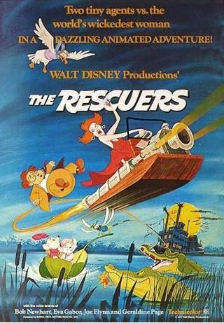 Descarga The Rescuers