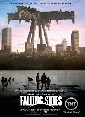 Assistir Falling Skies (Legendado)