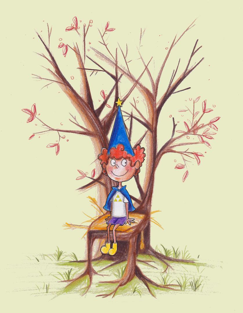 Le blogue des 100 dessins mai 2012 for Comment dessiner une chaise
