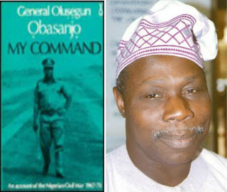 'll Give  Atiku an Answer in my book – Obasanjo