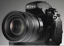 Nikon SLR D700