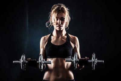 Beginner's Full-Body Workout Routine for Women