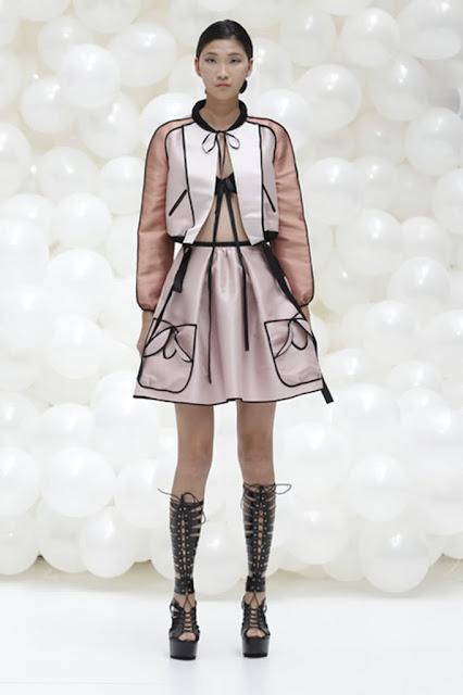 Cazadoras de Moda para este 2012
