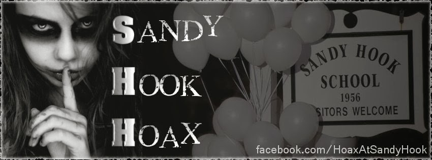 Hoax At Sandy Hook