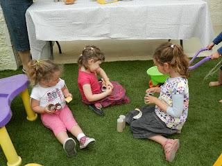 Activity Children's Party