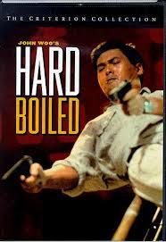 Sắt Đá Thần Thám - Hard Boiled