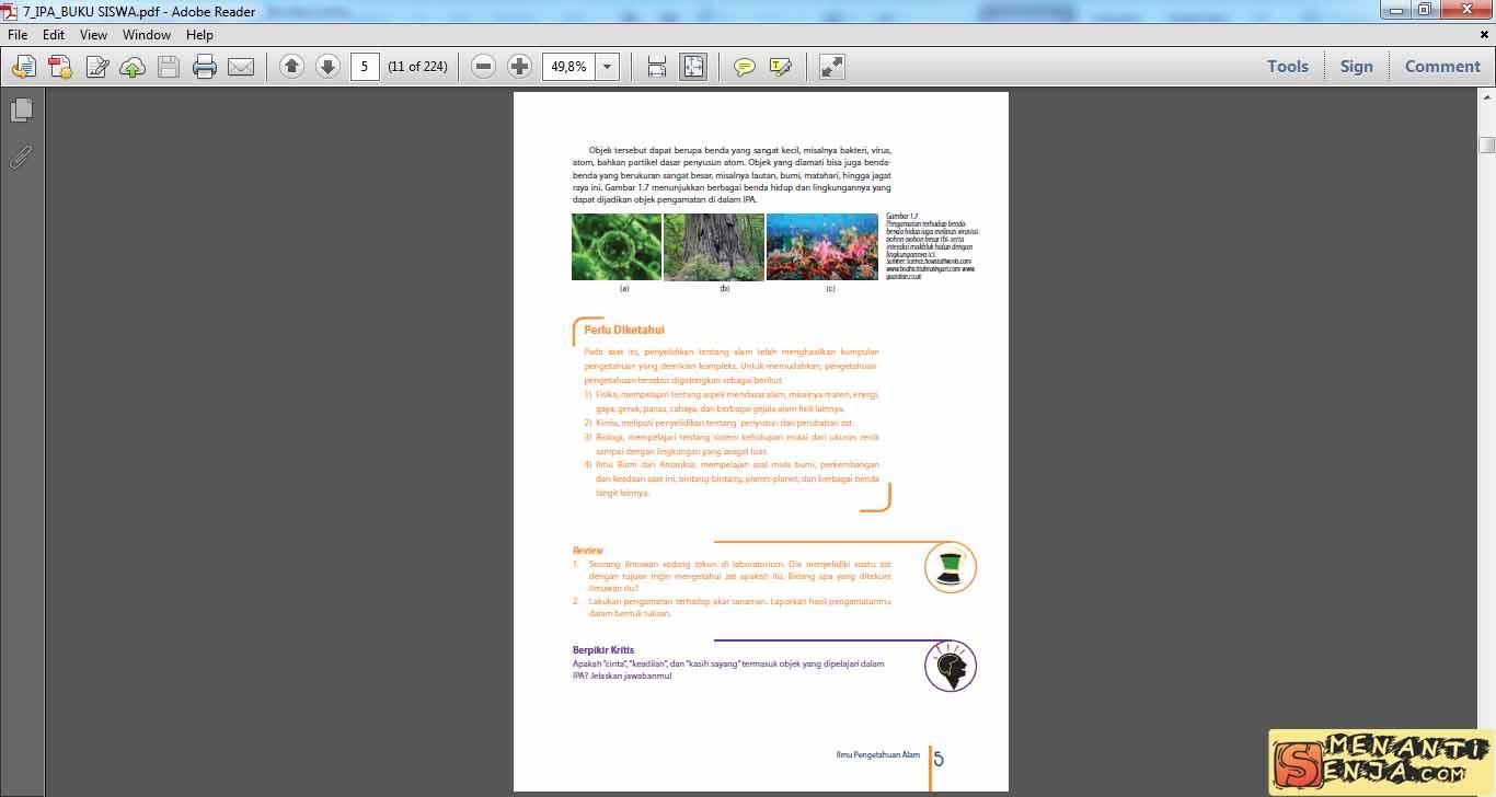 Buku Smp Kelas Vii Prakarya Kurikulum 2013 Blog Ilmu