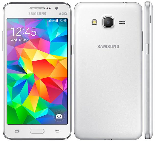 Spesifikasi dan Harga Samsung Galaxy Grand Prime Mei 2015