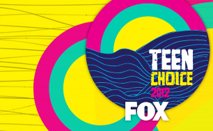 Teen Choice Awards 2012 Nominations