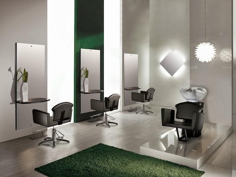 Hairdressing Dryer Banks Dryer Banks And Salon